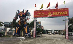 Công ty cổ phần đầu tư phát triển máy Việt Nam (VIMID)