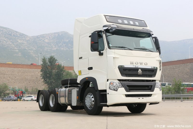 Xe howo A7 375