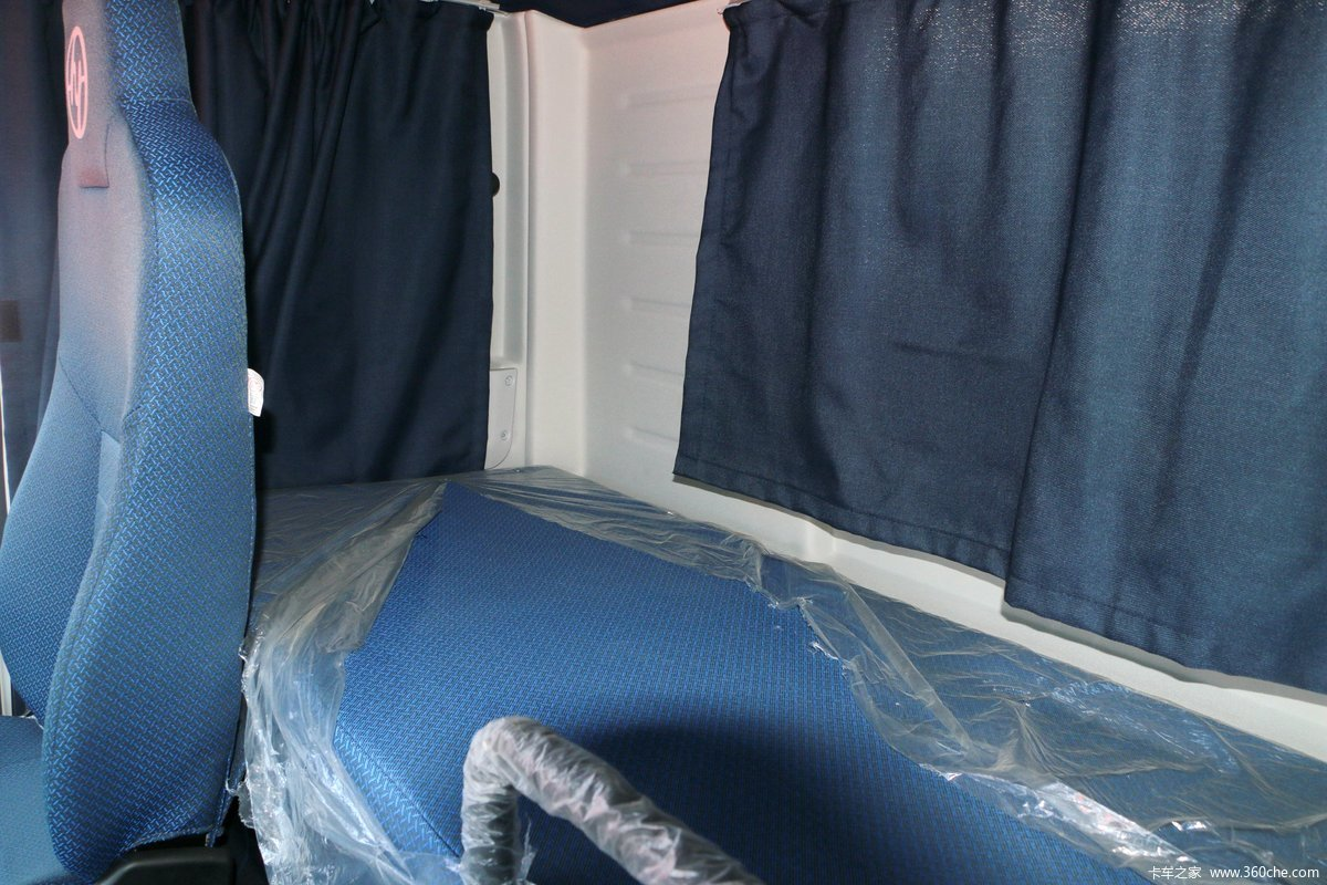 giường nằm trong cabin