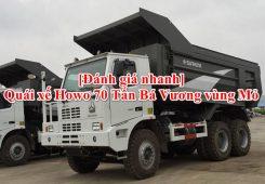 Howo 70 Tấn